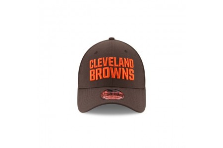 CLEVELAND BROWNS TEAM CLASSIC 39THIRTY STRETCH FIT