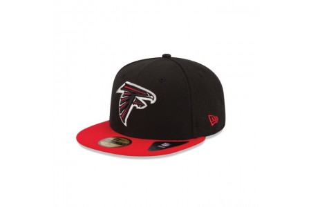 ATLANTA FALCONS 59FIFTY FITTED - Sale
