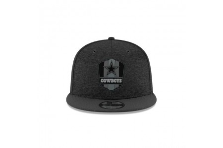 DALLAS COWBOYS NFL SIDELINE ROAD 9FIFTY SNAPBACK - Sale