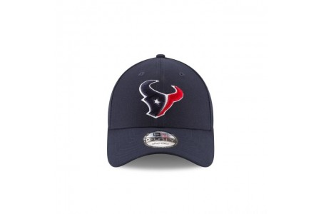 HOUSTON TEXANS NFL THE LEAGUE 9FORTY ADJUSTABLE