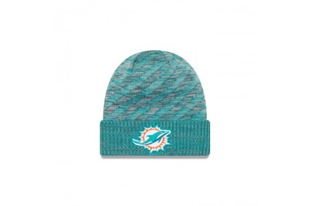 MIAMI DOLPHINS COLD WEATHER TOUCHDOWN KNIT - Sale