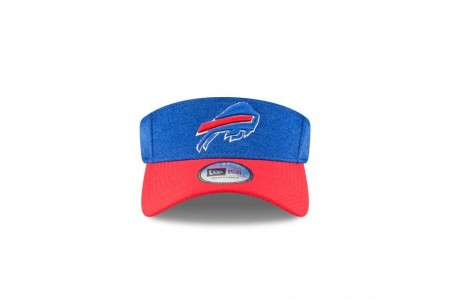 BUFFALO BILLS OFFICIAL SIDELINE HOME VISOR