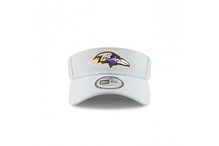 BALTIMORE RAVENS NFL TRAINING VISOR - Sale