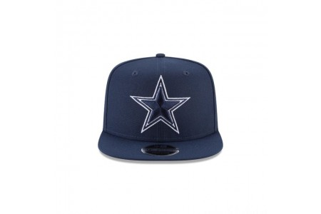 Black Friday Sale - DALLAS COWBOYS HIGH CROWN 9FIFTY SNAPBACK
