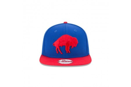 Black Friday Sale - BUFFALO BILLS HISTORIC 9FIFTY SNAPBACK