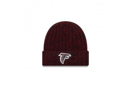 ATLANTA FALCONS WOMENS COLD WEATHER KNIT - Sale