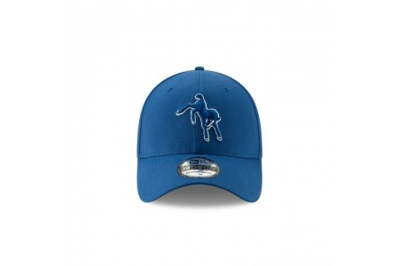 INDIANAPOLIS COLTS NFL LOGO ELEMENTS 39THIRTY STRETCH FIT - Sale