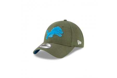 Black Friday Sale DETROIT LIONS SALUTE TO SERVICE KIDS 9TWENTY ADJUSTABLE
