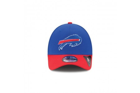 BUFFALO BILLS TEAM CLASSIC 39THIRTY STRETCH FIT