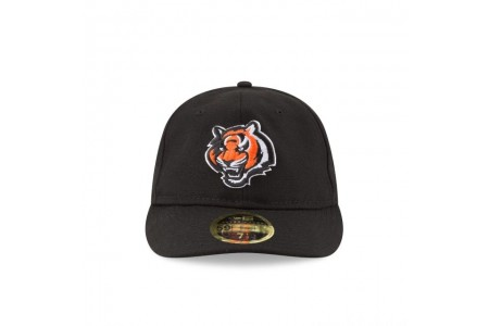 CINCINNATI BENGALS FAN FIT RETRO CROWN 59FIFTY FITTED