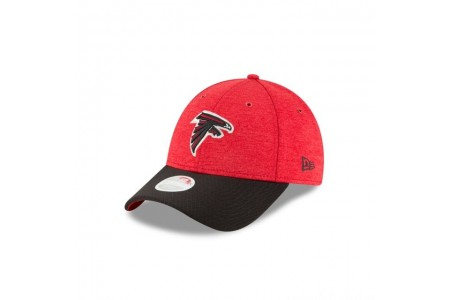 ATLANTA FALCONS OFFICIAL WOMENS NFL SIDELINE HOME 9FORTY ADJUSTABLE
