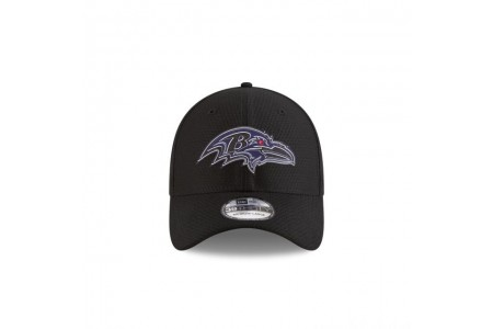 BALTIMORE RAVENS NFL TRAINING KIDS 39THIRTY STRETCH FIT