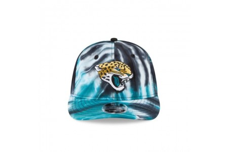 JACKSONVILLE JAGUARS MARBLED RETRO CROWN 9FIFTY SNAPBACK - Sale