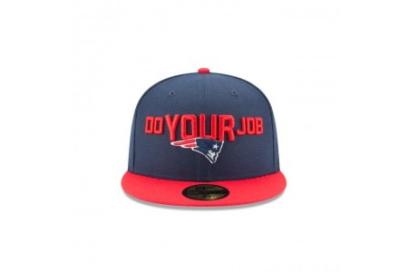 NEW ENGLAND PATRIOTS KIDS SPOTLIGHT 59FIFTY FITTED - Sale