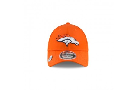 DENVER BRONCOS TEAM BALLMARKER 9FORTY ADJUSTABLE