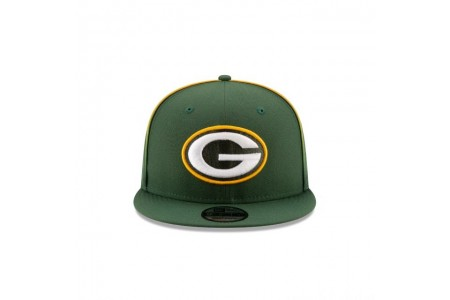 Black Friday Sale GREEN BAY PACKERS HIDDEN HUE 9FIFTY SNAPBACK