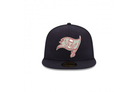 TAMPA BAY BUCCANEERS CRAFTED IN THE USA 59FIFTY FITTED - Sale