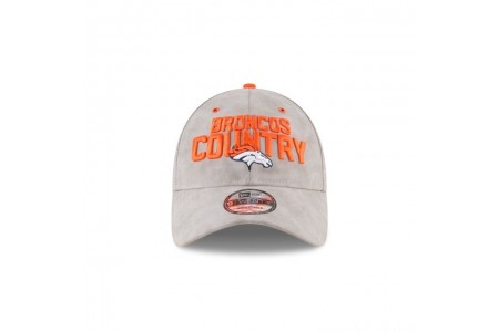 DENVER BRONCOS SPOTLIGHT PREMIUM 9TWENTY ADJUSTABLE