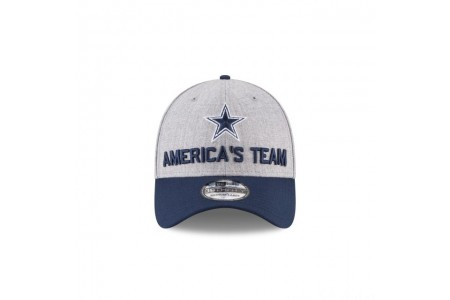 DALLAS COWBOYS NFL DRAFT 39THIRTY STRETCH FIT