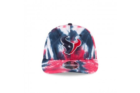 Black Friday Sale HOUSTON TEXANS MARBLED RETRO CROWN 9FIFTY SNAPBACK
