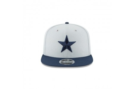 Black Friday Sale - DALLAS COWBOYS TWO TONE ORIGINAL FIT 9FIFTY SNAPBACK