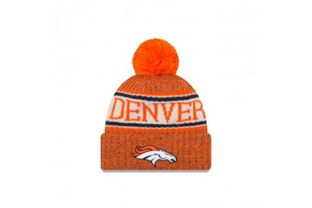DENVER BRONCOS COLD WEATHER SPORT KNIT