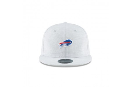 Black Friday Sale - BUFFALO BILLS MICRO STITCH 9FIFTY SNAPBACK