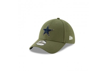 DALLAS COWBOYS SALUTE TO SERVICE 39THIRTY STRETCH FIT - Sale