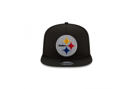 PITTSBURGH STEELERS MESH MIX 9FIFTY ORIGINAL FIT SNAPBACK - Sale