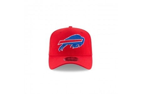 BUFFALO BILLS STRETCH SNAP 9FIFTY SNAPBACK - Sale