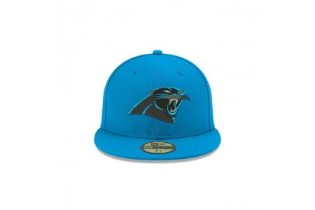 CAROLINA PANTHERS CLASSIC WOOL 59FIFTY FITTED - Sale