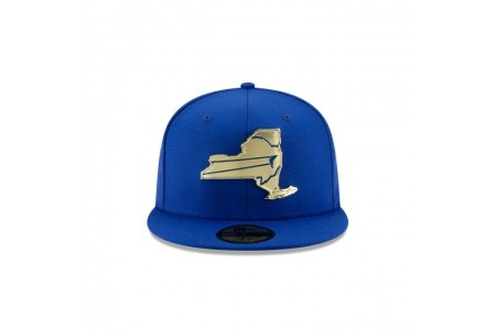 BUFFALO BILLS GOLD STATED 59FIFTY FITTED - Sale