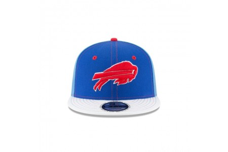 BUFFALO BILLS BIG BROTHERS BIG SISTERS 9FIFTY SNAPBACK - Sale
