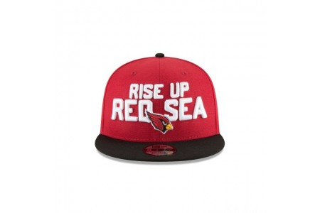 Black Friday Sale - ARIZONA CARDINALS SPOTLIGHT 9FIFTY SNAPBACK