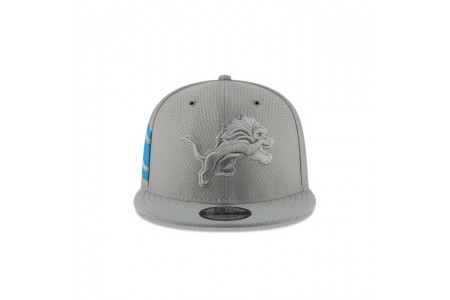 DETROIT LIONS COLOR RUSH 9FIFTY SNAPBACK