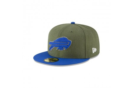 BUFFALO BILLS SALUTE TO SERVICE 59FIFTY FITTED - Sale