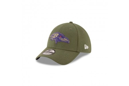 BALTIMORE RAVENS SALUTE TO SERVICE 39THIRTY STRETCH FIT