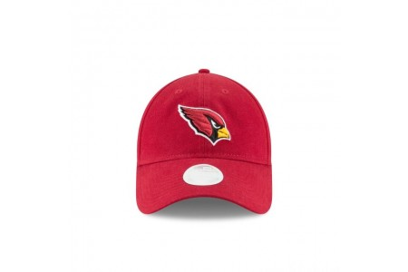 Black Friday Sale - WOMENS ARIZONA CARDINALS PREFERRED PICK 9TWENTY ADJUSTABLE