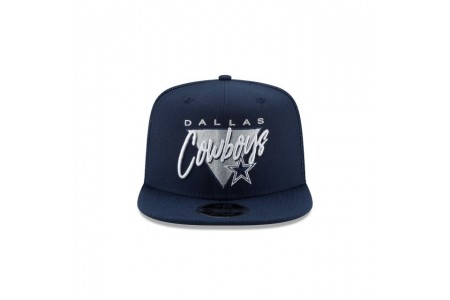 Black Friday Sale - DALLAS COWBOYS FRESH FRONT HIGH CROWN 9FIFTY SNAPBACK