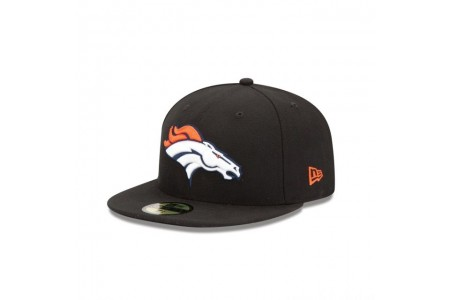 DENVER BRONCOS 59FIFTY FITTED