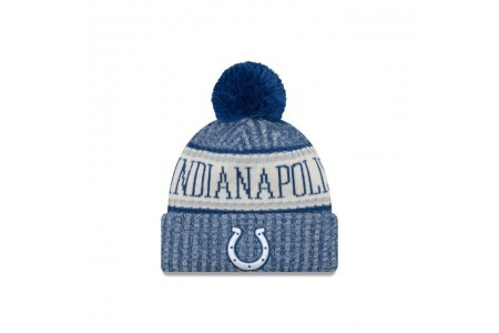 INDIANAPOLIS COLTS COLD WEATHER SPORT KNIT - Sale