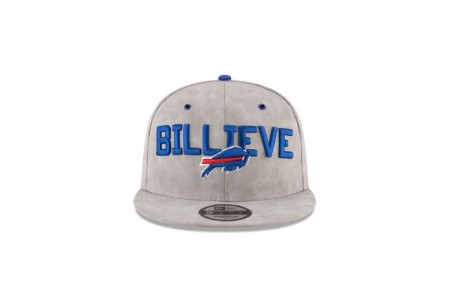 Black Friday Sale - BUFFALO BILLS SPOTLIGHT PREMIUM 9FIFTY SNAPBACK