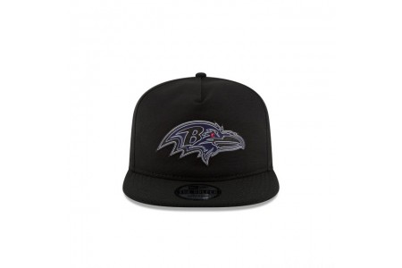 Black Friday Sale - BALTIMORE RAVENS NFL TRAINING GOLFER