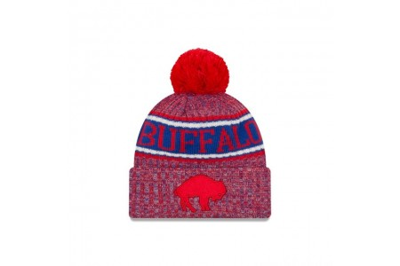 BUFFALO BILLS REVERSED COLD WEATHER SPORT KNIT