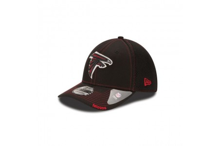 Black Friday Sale - ATLANTA FALCONS NEO 39THIRTY STRETCH FIT