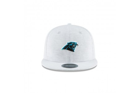 Black Friday Sale - CAROLINA PANTHERS MICRO STITCH 9FIFTY SNAPBACK