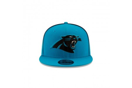 CAROLINA PANTHERS HIDDEN HUE 9FIFTY SNAPBACK