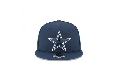 Black Friday Sale - EZEKIEL ELLIOT DALLAS COWBOYS SIGNATURE SIDE HIT 9FIFTY SNAP