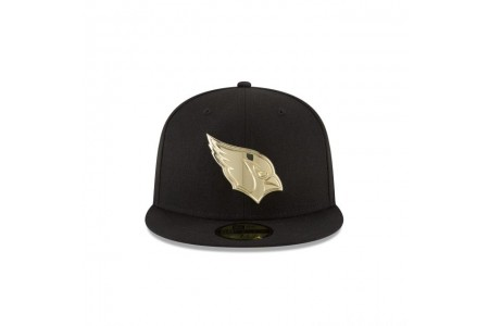 ARIZONA CARDINALS GOLDEN FINISH 59FIFTY FITTED - Sale