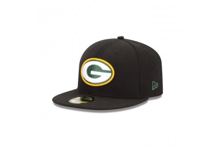 Black Friday Sale GREEN BAY PACKERS 59FIFTY FITTED